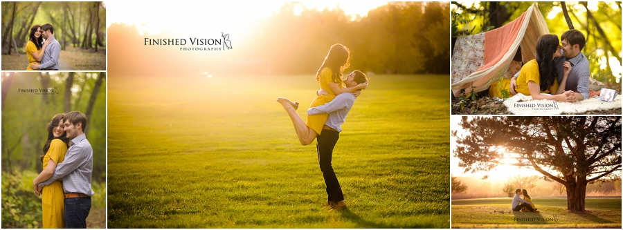 engagement photography of Aurora, IL