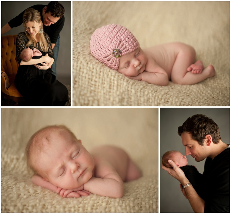 Geneva IL newborn photographers