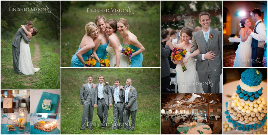 Elburn Wedding Photographer